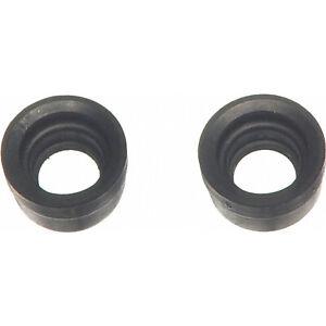 Disc Brake Caliper Guide Pin Boot Kit Rear,Front Wagner H18047