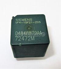 560-chrysler JEEP DODGE 5 PIN ABS VERDE relay 04848879ab SIEMENS 72472m USA