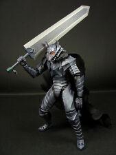 Armor ver. Limited Edition of the new Berserk 37 figma Guts berserk