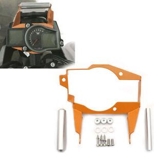 Navigation Bracket GPS Mount Support Adaptor For KTM 1050/1090/1190/1290 ADV/R