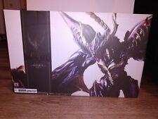 Final Fantasy Creatures Bahamut Bring Arts Action Figure (Square Enix)