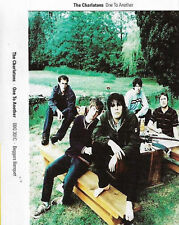 The Charlatans One To Another CASSETTE SINGLE Indie Rock