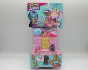Shopkins Lil Secrets Secret Shop: Game On Arcade Brand New Sealed Kids Toy