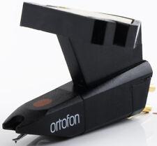 Ortofon Testina OM 5E Cartuccia a Magnete Mobile con Stilo Puntina Ellittica