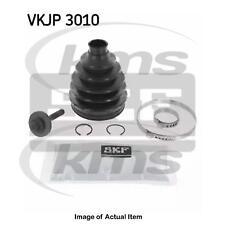 New Genuine SKF Driveshaft CV Boot Bellow Kit VKJP 3010 Top Quality
