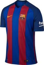 4fa2ad0d6 Nike 2016 2017 FC Barcelona Stadium Jersey Sz L 100 Auth. FCB 776850 481