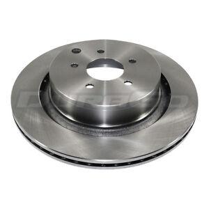 Disc Brake Rotor Rear Auto Extra AX901120