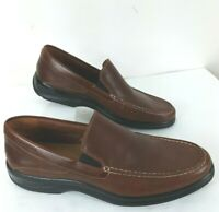 Cole Haan Mens Size 13 M Driving Moccasins Loafers Slip Ons Grand OS EUC s5