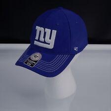 New York Giants NFL Baseball Hat Cap Forty Seven Closer Stretch Sz S - M New 77c3a3361608