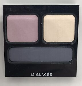 """Chanel Intensite D'Ombre Eye Shadow """"12 Glaces"""""""