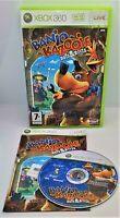 Banjo-Kazooie: Nuts & Bolts Video Game for Xbox 360 PAL TESTED