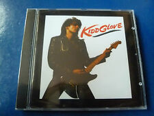 Kidd Glove - Kidd Glove SEALED NEW CD 2010 ONLY CHILD PAUL SABU AOR BONUS TRACKS