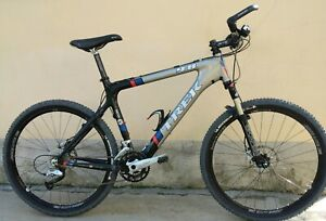 MOUNTAIN BIKE TREK 9.8 CARBON