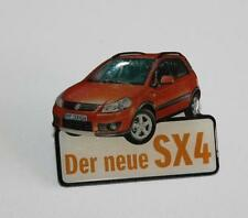 Suzuki SX 4 Pin
