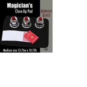 Magic Makers Zaubermatte 35 x 27 cm Close-Up Pad Zaubertricks