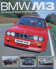 Livre/book BMW M3 (e30 E36 Evolution E46 Range E90 DTM E46 Csl)