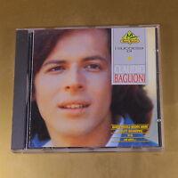I SUCCESSI DI CLAUDIO BAGLIONI -  MUSIC MARKET - 1994 - OTTIMO CD [AO-032]