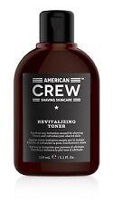 American Crew Revitalizing Toner - NEW