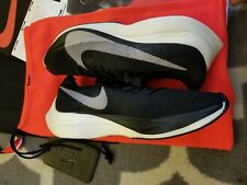 Nike Zoom Vaporfly Elite sz.10 Rare #15/100 Black 100% Authentic 100 pairs made!