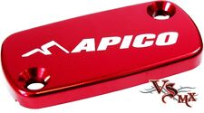 APICO Clutch reservoir cover HONDA CR80 CR85 CR125 CR250 CR500 96-07
