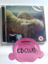 Beyoncé - Lemonade CD+DVD (new album/sealed)