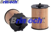 Oil Filter Jun|2008 - For PEUGEOT 307 - T6 HDi Turbo Diesel 4 1.6L DV6TED4 [Y