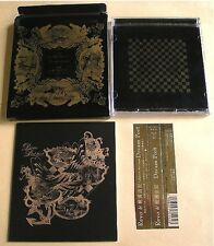Revo & Yuki Kajiura - Dream Port (1st press) - Japan CD + DVD Sound Horizon
