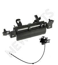 Tailgates Liftgates For Toyota Sequoia Sale Ebay. Outer Liftgate Tailgate Door Handle Lock Actuator Oem For Toyota Sequoia 0107. Toyota. 2004 Toyota Sequoia Back Hatch Diagram At Scoala.co