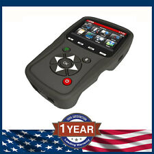 ATEQ VT56 TPMS Activation Diagnostic Scanner Tool with OBDII Connector Huf VT56