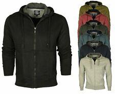 New Mens Zip Hoody Kam Designer Branded Hooded Sweater Top Black Green Blue Red