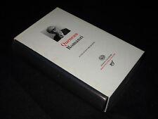 Raymond Queneau ROMANZI Einaudi-Gallimard 1992 Come nuovo, legato in piena pelle