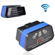 2017 VGATE iCar 2 OBD2 II WiFi Wireless Car Diagnostic Scan Tool Android iPhone