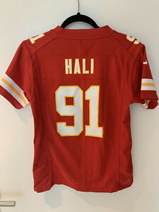Tamba Hali Kansas City Chiefs NFL Jerseys for sale | eBay