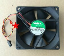 1pcs Nidec 9025 12V 0.50A TA350DC M34138-58 Fan