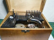 Vintage FAVORITE Staking Set Watchmakers Quality  tool Swiss Made