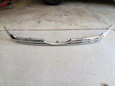 2011-2012-2013-2014 Ford Edge Chrome Front Upper Grille # BT43-8150- DW