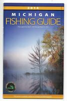 2014 Michigan Fishing Guide - Department of Natural Resources