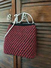 Unique bag for women, crochet bag handmade, gift for her