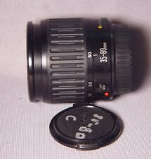 CANON EF 35-80mm Lens Japan Made for XT XTi XS XSi T1i T2i T3i T4i T3 T5 40D 50D