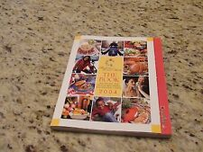 Speaking of Womens Health Recipes for Living Well The Book 2004 Paperback