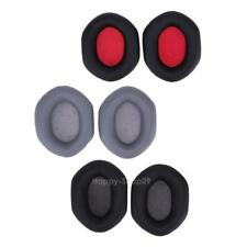 Replacement Ear Pads Cushion Earpad For V-MODA XS Crossfade M-100 LP2 LP DJ v#h9