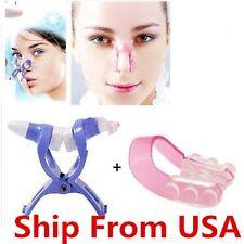 Magic Nose Up Shaping Shaper Lifting + Bridge Straightening Beauty Clip USA Ship