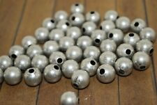 45 pieces of Stainless Steel Metal Beads 10mm - A1315a+