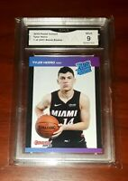 2019 Panini Instant #12 TYLER HERRO Rated Rookie RC /3431 GMA Mint 9! PSA/BGS?📈