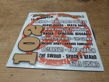 THERION - BLACK LABEL SOCIETY - ANGRA !!!!!RARE CD!!