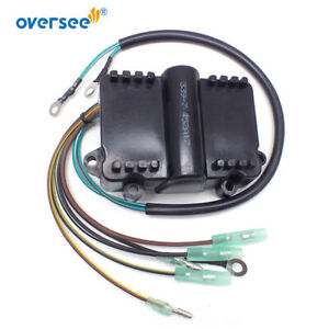 339-7452A17 Switch Box CDI For Mercury Mariner Outboard 339-7452A15 339-7452A19