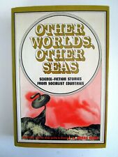 Other Seas Other Worlds Science Fiction Stories Socialist Countries 1970 1st Ed