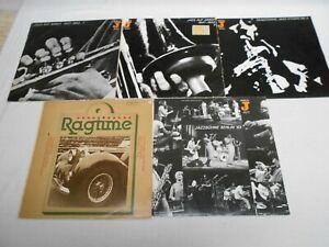 Jazz - Jazz Auf Amiga Label - Sammlung 5 LPs