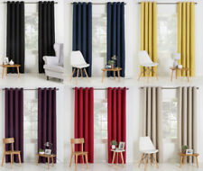 Argos Polyester Contemporary Curtains & Blinds
