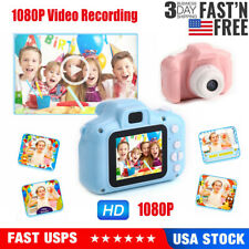 Kids Children 1080P Digital Camera 2.0